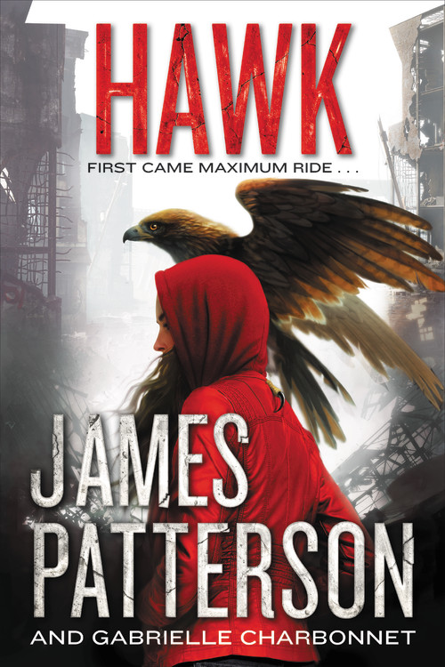 James Patterson's Books for Kids